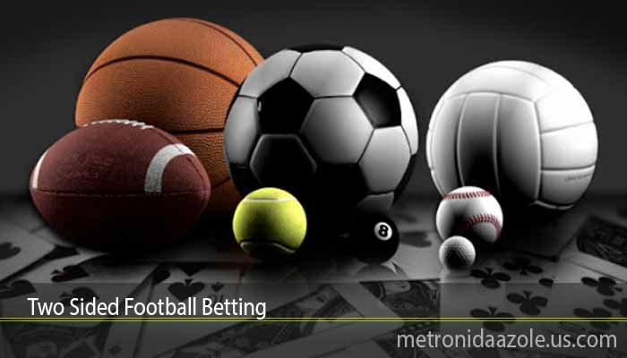 Two Sided Football Betting