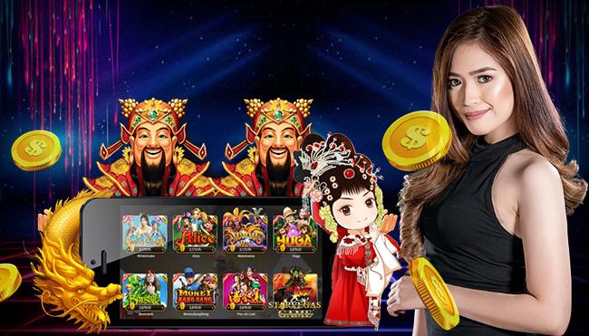 Meningkatnya Kepopuleran Permainan Slot Online