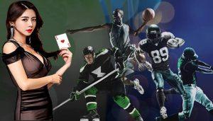 Mengidentifikasi Cara Terbaik Menang Sportsbook Online