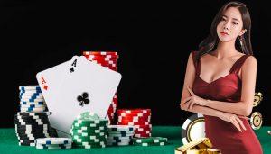 Menjadi Pemain Terbaik Judi Poker