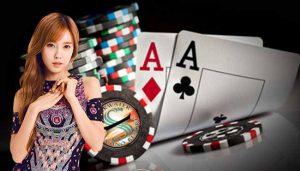 Meraup Keuntungan dari Permainan Judi Poker Online